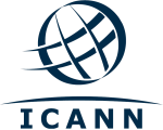 Supported by ICANN